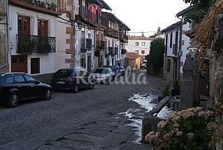 Antigua Tahona Candelario Salamanca