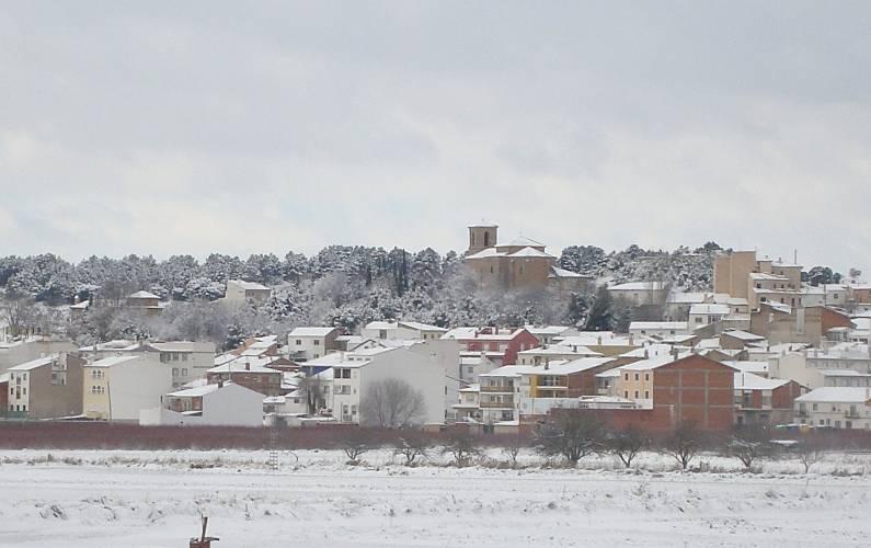 Villa-Chalet Alrededores Cuenca Villar de Olalla Villa en entorno rural - Alrededores