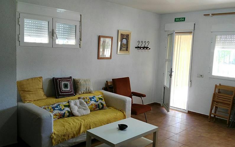 Villa-Chalet Cuenca Villar de Olalla Villa en entorno rural -