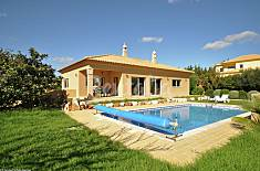 House for 5 people 4 km from the beach Algarve-Faro