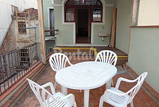 House with 2 bedrooms only 100 meters from the beach Barcelona