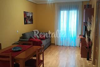 Apartment with 1 bedroom in Teruel Teruel