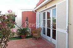 Apartamento para 4 personas a 500 m de la playa Menorca