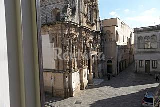 Apartment for rent 5 km from the beach Lecce