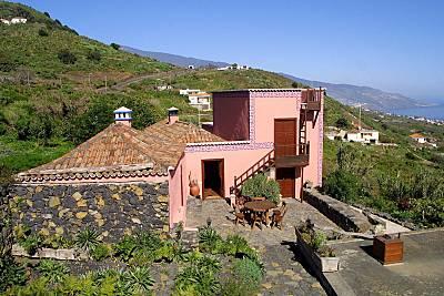 Casa Rural Celeste La Palma