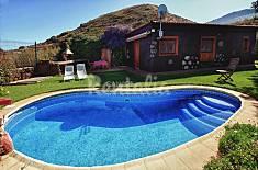 Maison Rurale Doña Herminda Ténériffe