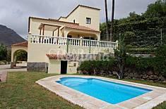 Villa Serenidad Ténériffe