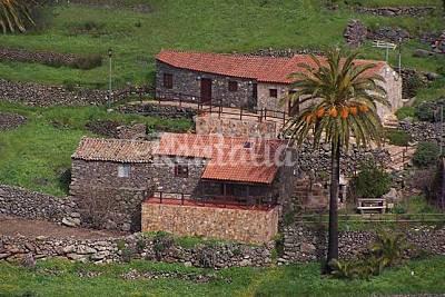 Casa Rural Los Manantiales 3 La Gomera