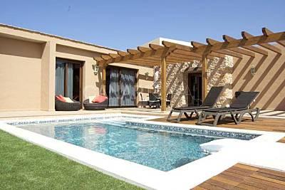 Casa Rural Morisca Fuerteventura