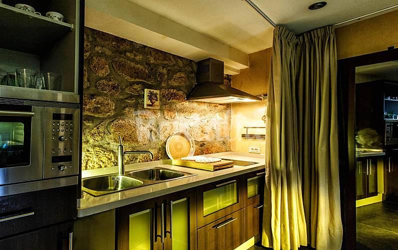 Villa loft el fronton san miguel de abona tenerife for Casa minimalista tenerife