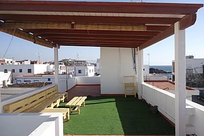 Apartamento Cotillo Chill Out Fuerteventura