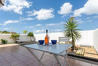 Casa de 2 habitaciones a 700 m de la playa Gran Canaria