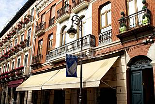 Apartment with 2 bedrooms in the centre of León León