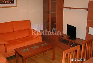 Apartment with 2 bedrooms in Ciudad Real Ciudad Real
