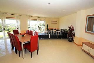 Casa para 4-6 personas a 2.2 km de la playa Algarve-Faro