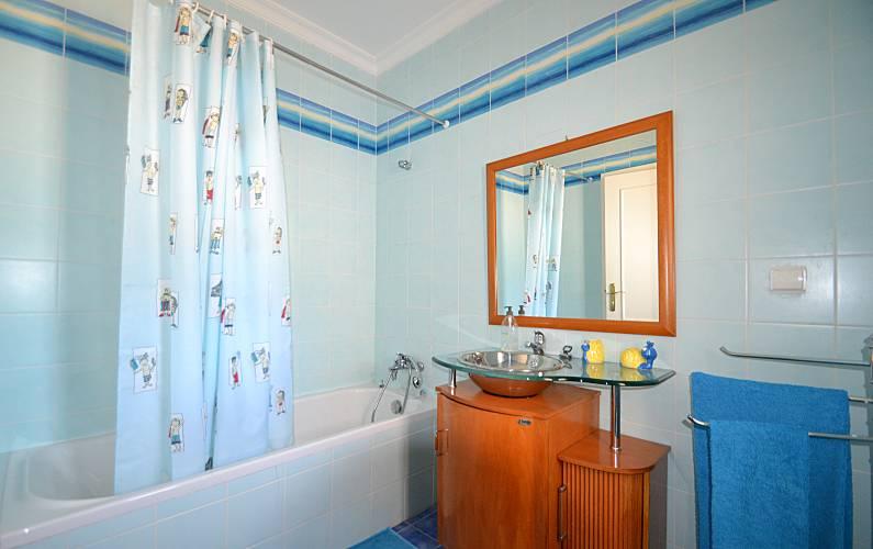 Vilamoura Bathroom Algarve-Faro Loulé villa - Bathroom