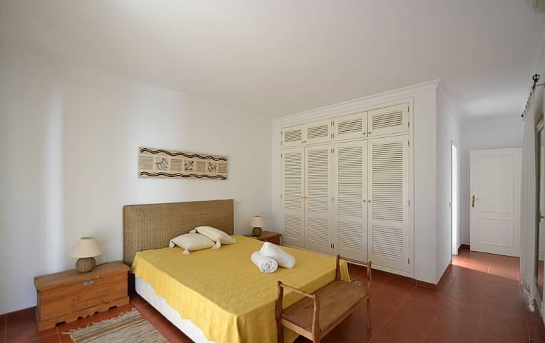 Vilamoura Bedroom Algarve-Faro Loulé villa - Bedroom
