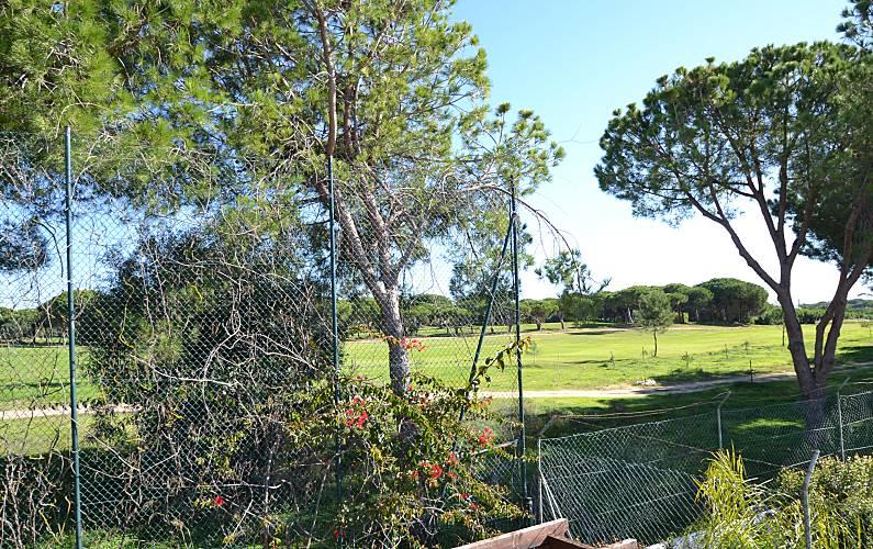 Vilamoura Views from the house Algarve-Faro Loulé villa - Views from the house
