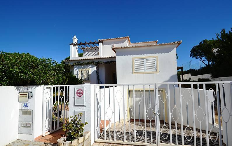 Vilamoura Outdoors Algarve-Faro Loulé villa - Outdoors