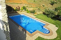 Villa para 6 personas con piscina Cádiz