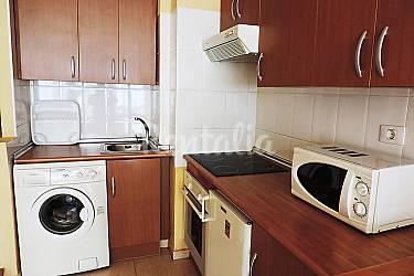 Apartamento en alquiler con piscina el tope puerto de - Alquiler apartamento puerto de la cruz ...