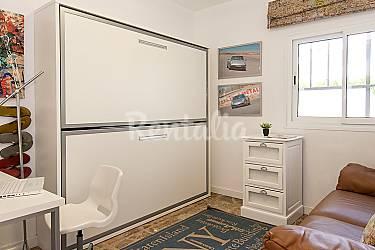 Casa para 5 personas con piscina pasito blanco san for Muebles san bartolome