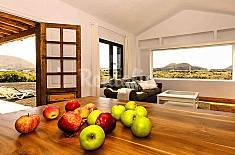 Villa para 4 personas en El Islote Lanzarote