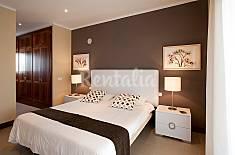 Villa para 10 personas con piscina Lanzarote