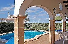 Casa para 6 personas en Ciutadella de Menorca Menorca