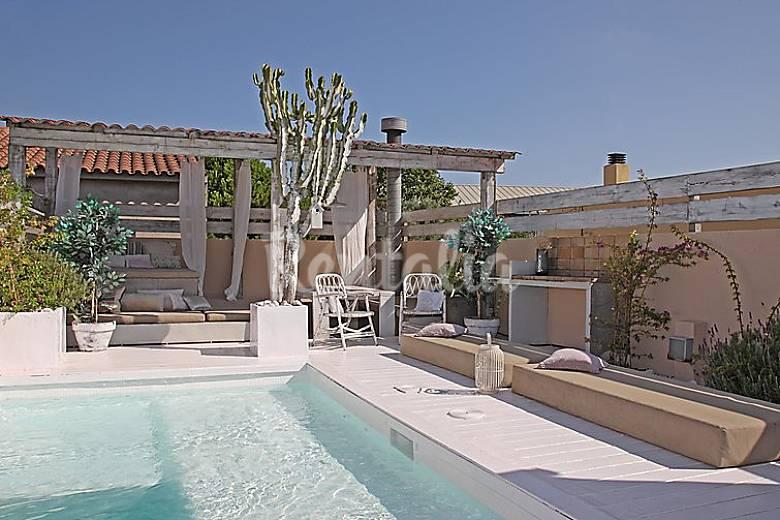 Casas de vacaciones en barcelona barcelona chalets - Casas rurales bcn ...