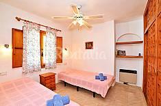 Villa en alquiler a 2.5 km de la playa Alicante