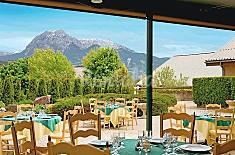 Apartamento para 6 personas con piscina Alpes Septentrionales
