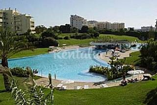 Apartment for 2-4. 1200 meters from the beach Algarve-Faro