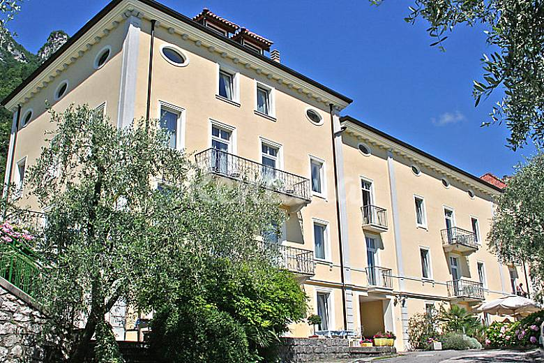 Apartment for 5 people Borno Monte Altissimo Trentino