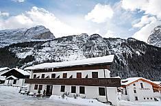 Apartamento para 5 personas Canazei Trento