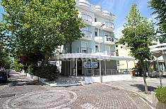 Appartamento in affitto a 100 m dalla spiaggia Rimini