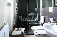 Appartamento per 2 persone a 100 m dalla spiaggia Rimini