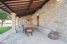 Villa for 8 people with swimming pool Terni