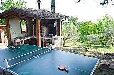 Villa for 12 people with swimming pool Perugia