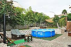 Apartment for rent with swimming pool Latina