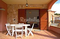 Apartment for 4 people 2.5 km from the beach Cagliari
