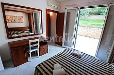 Apartment for 4 people only 300 meters from the beach Palermo