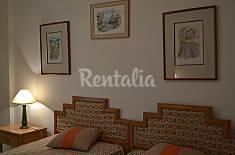 Apartamento para 6 pessoas em Quarteira Algarve-Faro