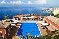 Maison pour 6 personnes avec piscine Île de Madère