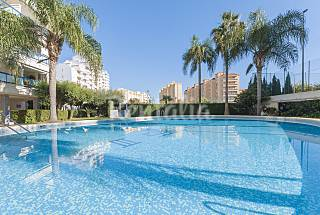 Apartment with 2 bedrooms only 300 meters from the beach Valencia