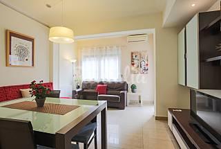 Gran apartamento de 4 hab. en Sant Antoni-Eixample Barcelona