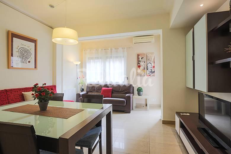 Alquiler vacaciones apartamentos y casas rurales en barcelona barcelona - Alquiler casas rurales barcelona ...