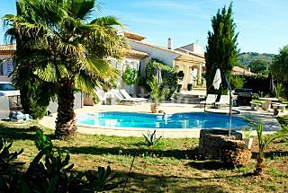 House - 25 km from the beach Herault