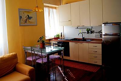 Appartamento per 2-4 persone - Lombardia Bergamo