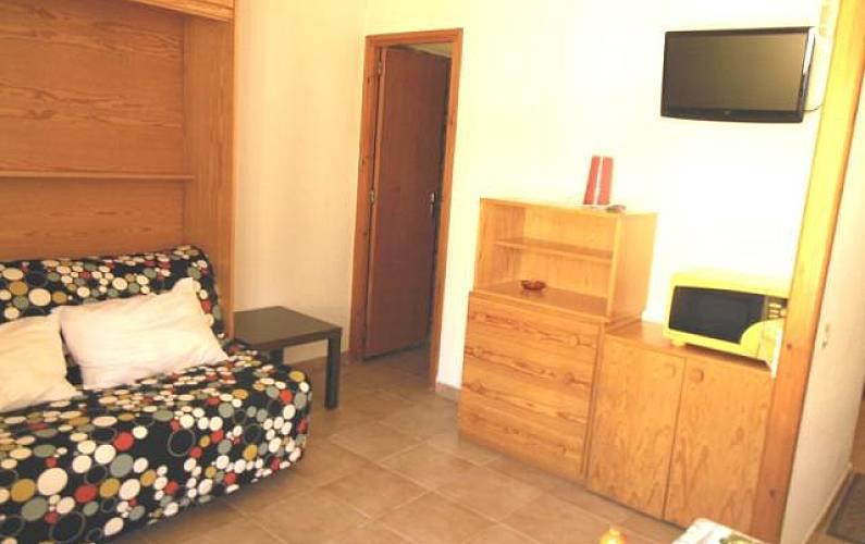 Alquiler Salón Encamp Apartamento - Salón